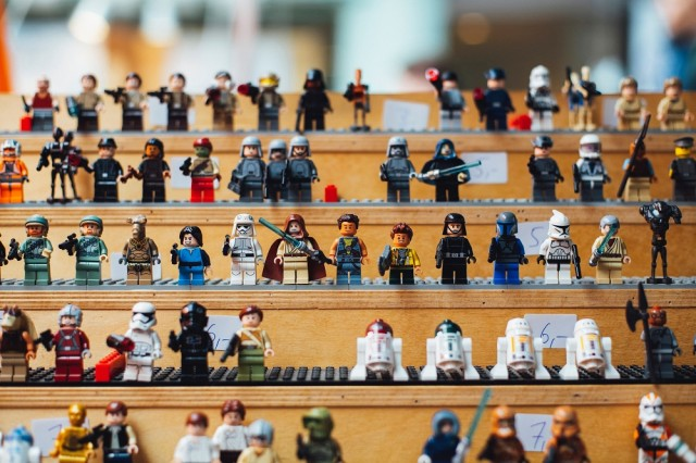 Small Businesses - May The 4th Be With You!